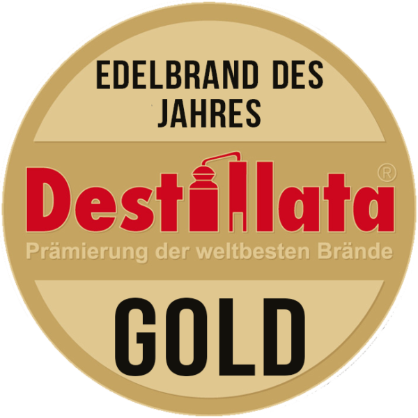 Destillata Gold