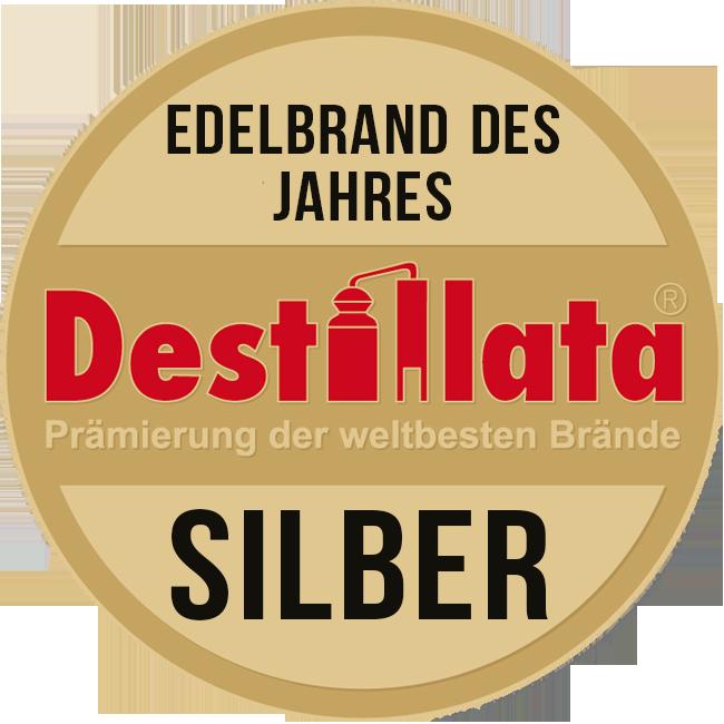 Destillata Silber